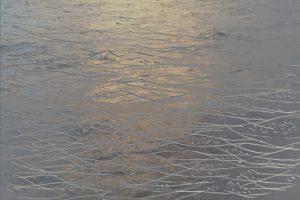 Morze IX 2016, fotografia retuszowana 30x20cm