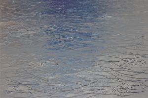 Morze VIII 2016, fotografia retuszowana 30x20cm