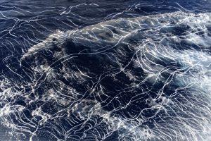 Morze VI 2016, fotografia retuszowana 30x20cm